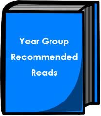 Recommended reads button